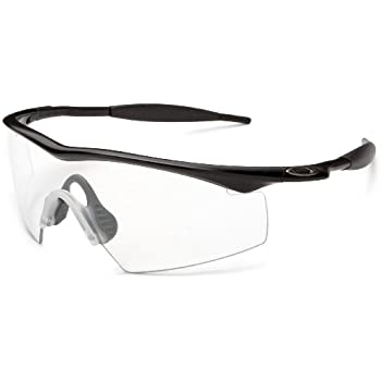Amazon Com Oakley Men S Industrial M Frame Matte Black