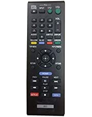 Easy Replacement Remote Control For SONY BDP-S1100 BDP-BX37 BDP-S770 Blu-ray BD DVD Player