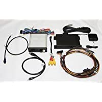 NavTV UCI-11C Interface with Navigation for the 2011-up Dodge Charger, Journey, Chrysler 300, Fiat and Lancia Thema