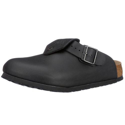 Birki Shetland 561103, Unisex - Erwachsene Clogs & Pantoletten, normales Fußbett