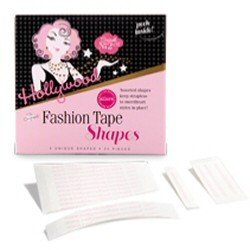 Hollywood Fashion Tape Red Carpet Assortment Kit-30 count