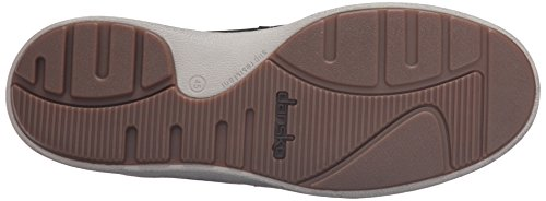 Dansko Men's Virgil Chukka Boot Black Milled Nubuck outlet cheap authentic 4C2NmUC