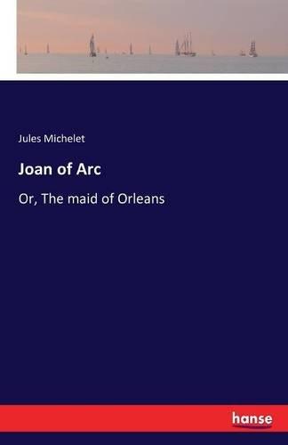 Download Joan of Arc pdf epub