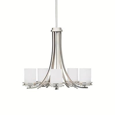 Kichler Lighting 5-Light Hendrik Incandescent Chandelier
