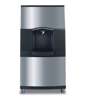 Manitowoc SPA-310 30in 180 Lb Hotel Ice Dispenser