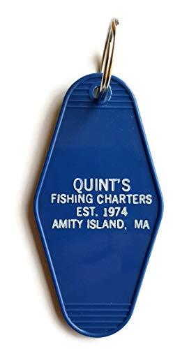 Jaws Quint's Fishing Charters - Amity Island