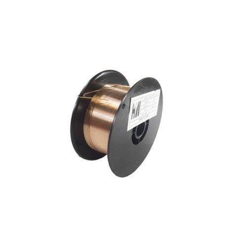 ERCuSi-A Silicon Bronze copper welding wire .030