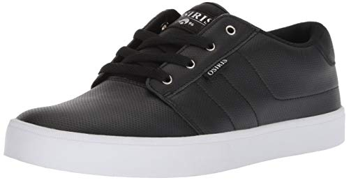 Osiris Mens Mesa Skateboarding Shoe