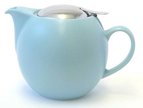 mint teapot - 5