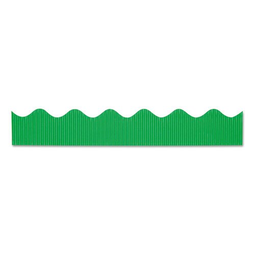 Bordette Scalloped Decorative Border P37134, 50' x 2-1/4
