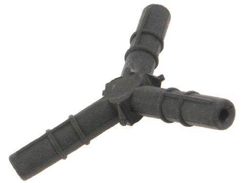 Mercedes Vacuum Hose Y Connector 3-way