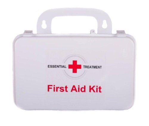 First Aid Kits for Home, Vehicle/Car, Camper and Work. Basic Kit Includes the Essential Products for Emergencies Large and Small. Supplies Stored in Easy-to-access Bags. Check Out Complete First Aid Content List. We Guarantee Your Satisfaction. by Essential Treatment