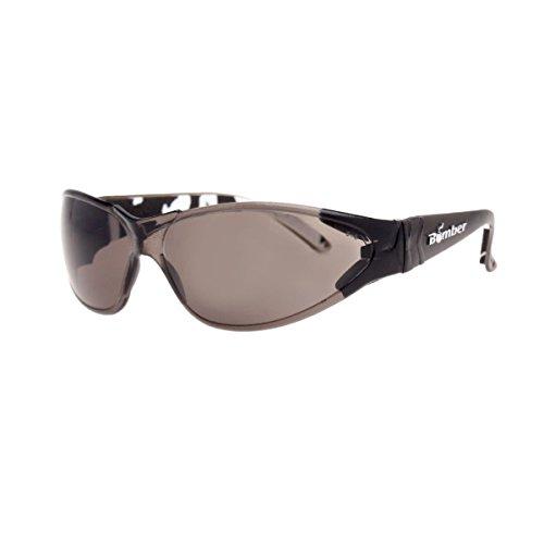 Atlantis A Bomb Sunglasses , Color: Smoke - Sunglasses Approved Osha