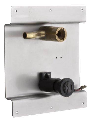 KOHLER K-11843-NA Round AC Control Kit by Kohler