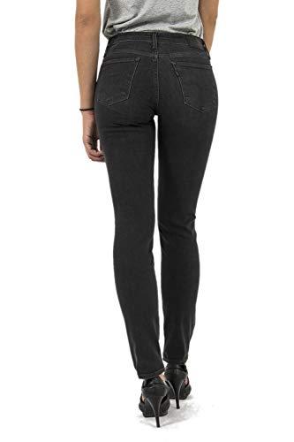 Levis 712 Gris 28 Jeans Slim 34 Eqzx4fw7