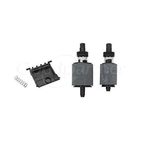 Printer Parts CF288-60015 CF288-60016 A8P79-65001 ADF Feed Pickup Roller Separation PAD for HP Laserjet Pro 400 500 M425 M570 M476 M521 M521dw by Yoton (Image #2)