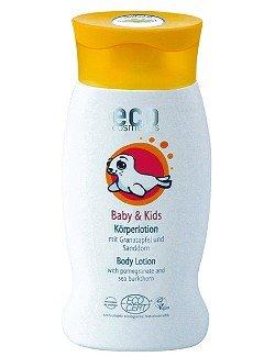 ECO Baby Body MILK 200 ML