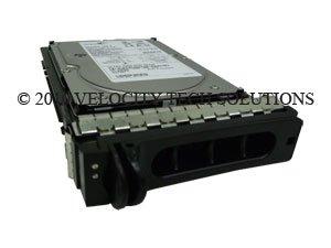 (Dell C5609 73GB 10K U320 80-Pin SCSI Hard)