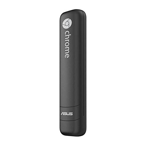 ASUS CHROMEBIT CS10 Stick-Desktop PC with...