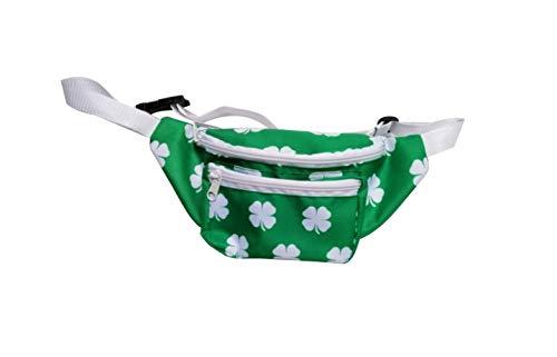 Allntrends Irish Fanny Pack St Patrick's Festival Pack