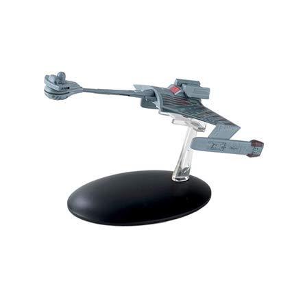 (Eaglemoss Hero Collector - K'Tinga-Class Battle Cruiser)