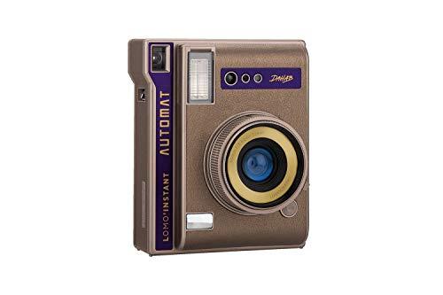 Lomography LI150DAHAB Instant Automat Camera Bronze Dahab Edt - (Instant Cameras)