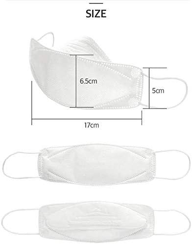 Mascarilla protectora facial para la boca