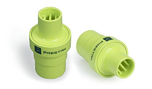 Pack of 10 CPR Rescue Mask Training Valves, Prestan Adapters, 10076-PPA by Prestan Products