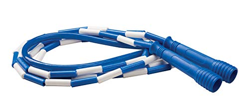 Champion Sports 9' Deluxe Xu Beaded Jump Rope