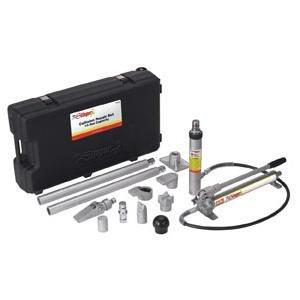 (OTC Tools (OTC1515B) Stinger 10 Ton Collision Repair Set)