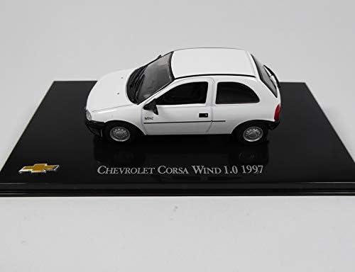 Voiture 1//43 mod/èle Corsa Wind 1.0 1997 OPO 10 CH50