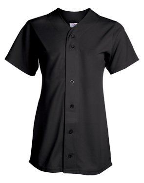 Women's Champion Full Button Jersey (X-Large)