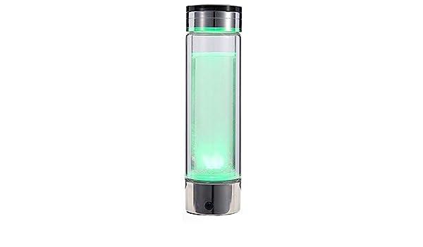 Gaone Generador De Agua Rica En Hidrógeno Botellas De Ionizador De ...