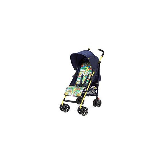 Mothercare Little Bird Nanu Stroller, Multicolor