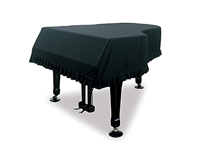 GP-PBL 그랜드 피아노 풀 커버 야마하 C5X용