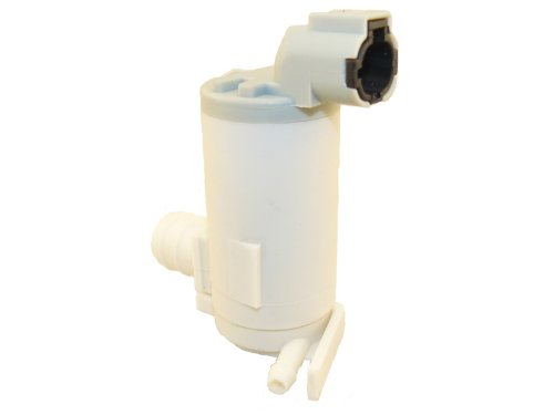 ACI 177128 Windshield Washer Pump