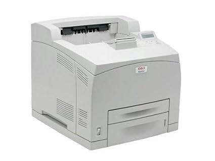 amazon com okidata b6300n digital monochrome laser printer electronics rh amazon com Okidata 320 Turbo Okidata 320 Turbo