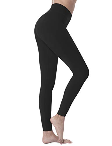 Natural Feelings Waisted Leggings Stretch product image