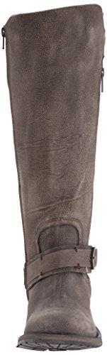 Matisse Womens Mountie Ingénieur Boot Marron