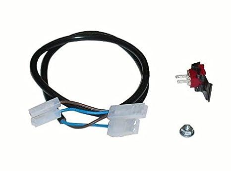 Termostato seguridad caldera Ferroli DOMINAOASI 39808560: Amazon.es: Bricolaje y herramientas