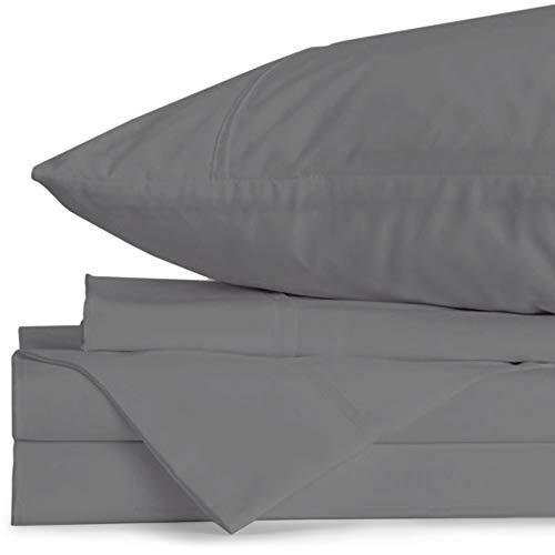 Full, Graphite Jennifer Adams Home Eternal Sheet Set