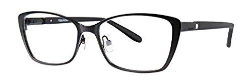 Eyeglasses Vera Wang BRINN BLACK Black