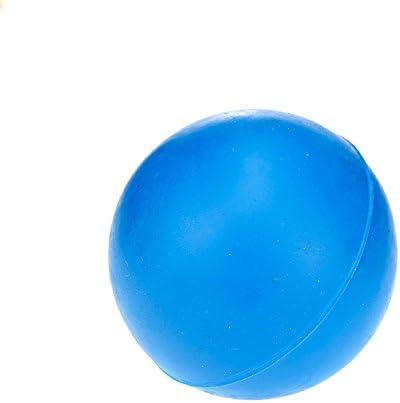 Classic para Perros Bola de Goma Maciza: Amazon.es: Productos para mascotas