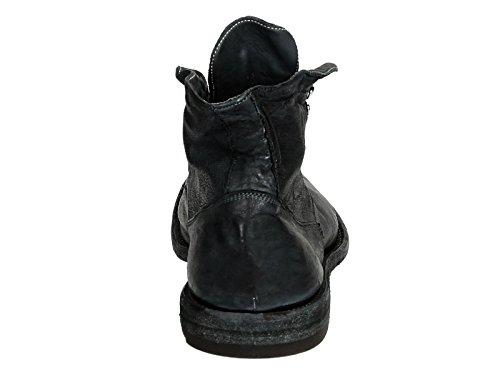 ANDREA VENTURA FIRENZE - Botas para hombre gris gris IT - Marke Größe, color gris, talla 43 IT - Marke Größe 43: Amazon.es: Zapatos y complementos