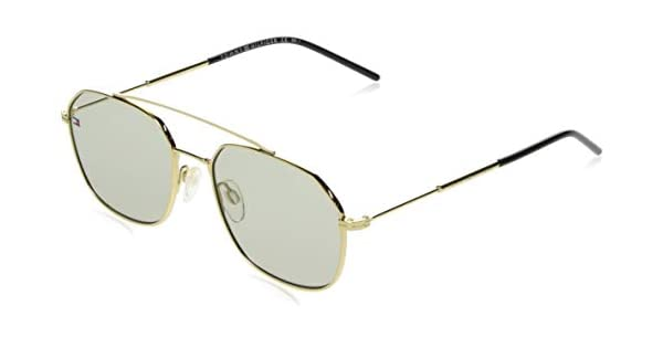 Amazon.com: Gafas de sol Tommy Hilfiger Th 1599 /S 0PEF oro ...