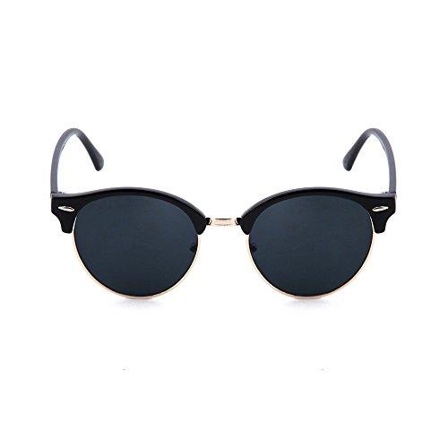 Lunettes Noir Milano soleil TWIG Noir de Concept Homme p4RqxnBFw