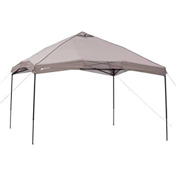 Ozark Trail 12u0027 x 12u0027 144 sq. ft. Instant Setup Canopy  sc 1 st  Amazon.com & Amazon.com : Ozark Trail 12u0027 x 12u0027 144 sq. ft. Instant Setup ...