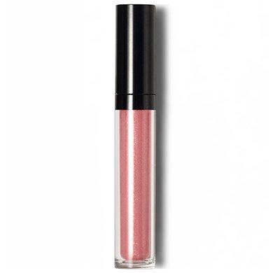 Pink Lip Gloss - Glitter Pink Glossy For Girls - Plumping Gloss (Pixie) ()
