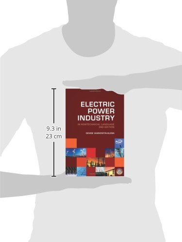 Electric Power Industry in Nontechnical Language by PennWell Corp.