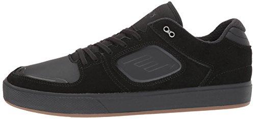 Herren Skateschuh Emerica Reynolds G6 Skateschuhe black/black/gum